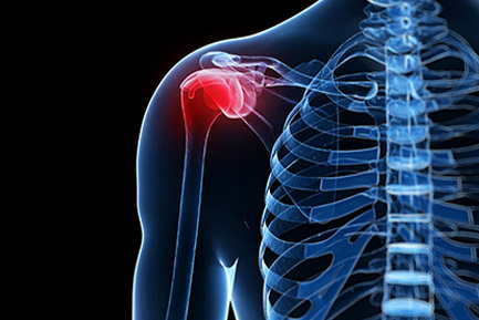 Shoulder replacement-best orthopedic doctor in jaipur